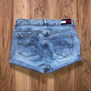 Tommy Denim Shorts